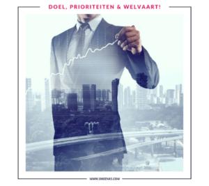 Smeenk's Personal Assistants realiseert doelen, prioriteiten en welvaart
