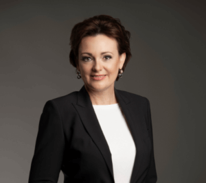 Maartje C. Smeenks representing Smeenk's Personal Assistants for website